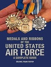 air force ribbon guide