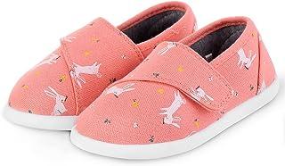 کفش های اسپرت دخترانه JOSINY Toddler - کفش های بچه گانه گاه به گاه روی کفش های نرم و تنفسی می لغزند