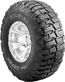 Dick Cepek Crusher All-Terrain Radial Tire - LT315/70R17 121Q