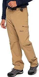 Arctix Mens Cliff Convertible Trail Pant