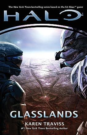 Halo: Glasslands (Halo (Tor Paperback))