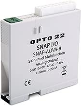 Opto 22 SNAP AOVA 8 8 Channel Multifunction