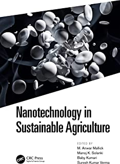 Nanotechnology in Sustainable Agriculture