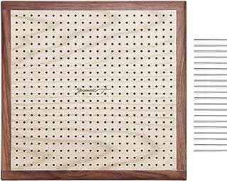 wooden blocking board