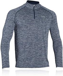 Under Armour Tech Men's Long-Sleeved T-Shirt 1/4Zip