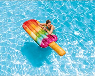 Intex Floating Raft POPSICLE FLOAT 58766