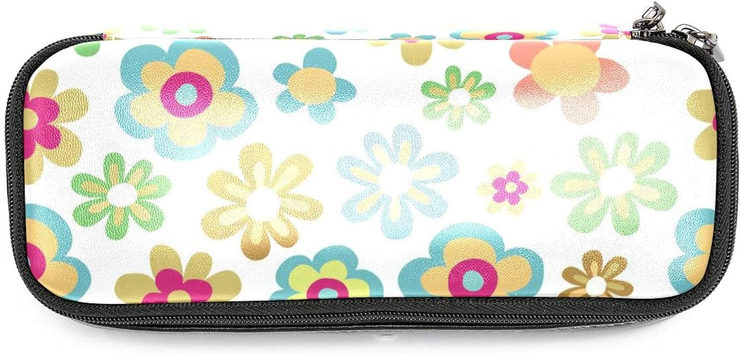 Pen-Pencil Pouch 1 Pack Small Highlighter 5 ☆ popular and favorite Pencil Pen Case