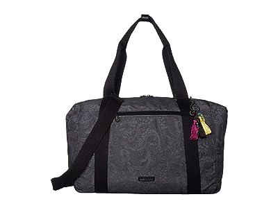 Sakroots Artist Circle Bag (Black Spirit Desert) Handbags