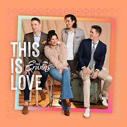 The Erwins - This Is Love (2021)