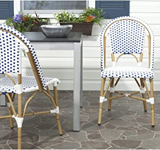 Peachy Best French Wicker Cafe Chairs Of 2019 Top Rated Reviewed Alphanode Cool Chair Designs And Ideas Alphanodeonline