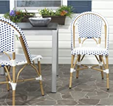 Best french rattan bistro chairs Reviews