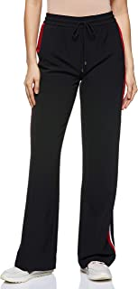 Tommy Hilfiger womens Essential Signature Tape Joggers