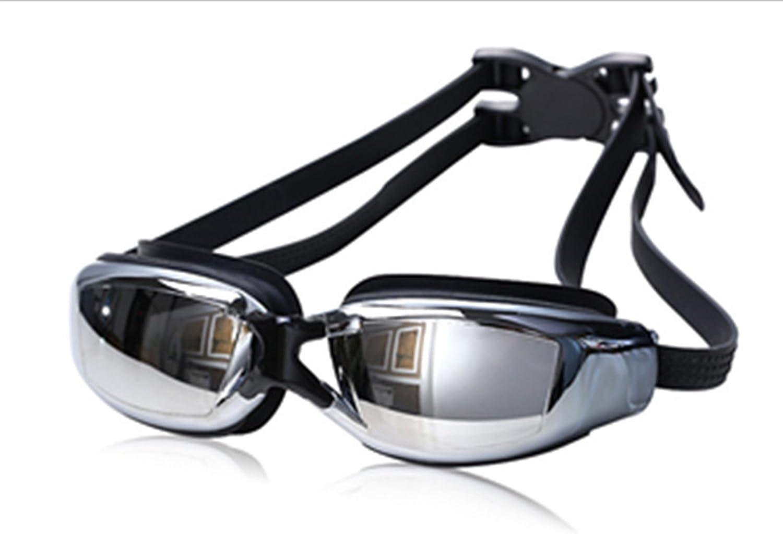 Best Competitive Anti Fog Swimming Goggles  Non Leak  UV Predection Swim Goggles