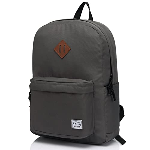 VASCHY Lightweight Backpack for School 05fb6f7c6c19d