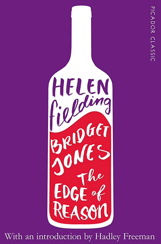 控えめな死んでいる武器Bridget Jones: The Edge of Reason (Bridget Jones series Book 2) (English Edition)