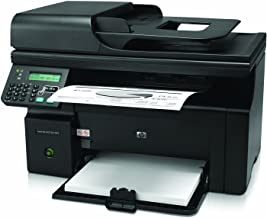 Best driver hp laserjet professional m1212nf mfp Reviews