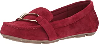 Women's Petra Suede Loafer Flat