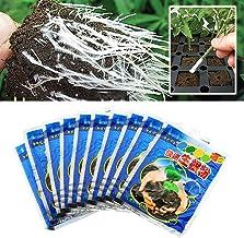 Rapid Rooting Powder, wortelactivator voor het inoculeren van de wortels Wortelpoeder Wortelontkiemingshulpmiddel Bloem He...