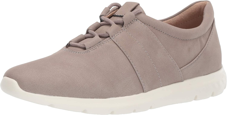 security SOUL Naturalizer Women's Peace Sneaker Outlet sale feature