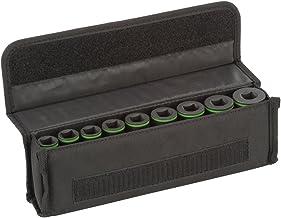 Bosch Professional 2608551101 9Tlg. Steeksleutelbitset, Voor Zeskantschroeven, 77 mm, Zwart