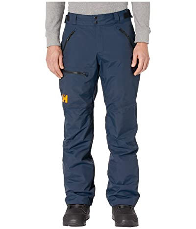 Helly Hansen Sogn Cargo Pants (Navy) Men