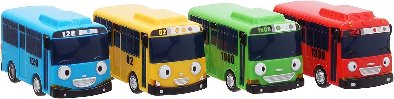 Genuine Tayo Special Minibus Genuine Set