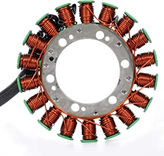 LSAILON Magneto Stator Ignition Stator Magneto Replacement for 2002 Arctic Cat 375 2003-2008 Arctic Cat 400