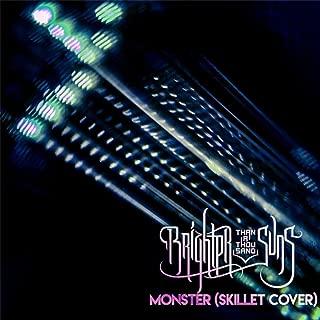 Monster (Skillet Cover)