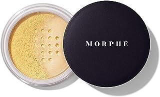 Morphe Bake & Set Setting Powder 9g - Banana Rich
