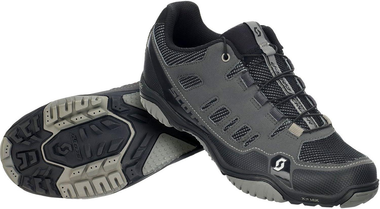 Scott 2017 Mens Sport Crus-R Bike shoes - 251841 (Anthracite Black - 46)