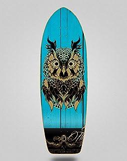 TXIN - Monopatin Skate Skateboard surfskate Deck Buho 29...