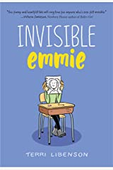 Invisible Emmie (Emmie & Friends) Kindle Edition