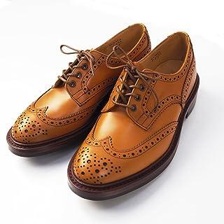 [トリッカーズ] 革靴 M7292 BOURTON バートン ACORN
