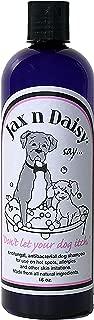 Jax N Daisy Don't Let Your Dog Itch Shampoo