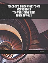 Teacher's Guide Classroom Worksheets The Vanishing Stair Truly Devious