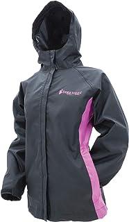 FROGG TOGGS Women's Stormwatch Waterproof Rain Jacket