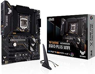 ASUS Intel B560 搭載 第10世代・11世代 CPU 対応 Socket 1200 対応 マザーボード TUF GAMING B560-PLUS WIFI 【 ATX 】 【国内正規代理店】