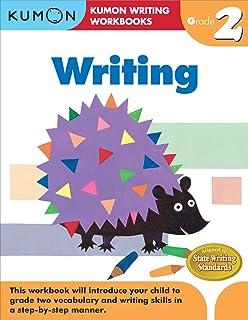 Grade 2 Writing