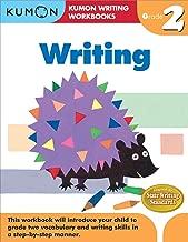 Grade 2 Writing (Kumon Writing Workbooks)