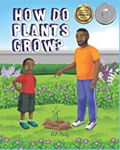 How Do Plants Grow? (Young Scientist Series) PDF