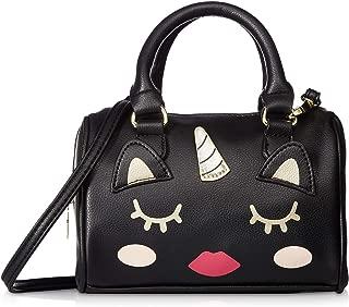 Mini Crossbody Satchel Bag