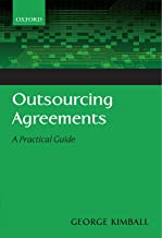 Outsourcing Agreements: A Practical Guide