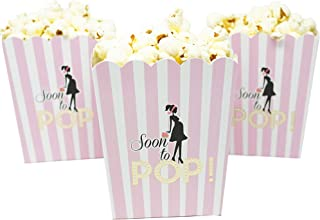 Best ready to pop favor boxes Reviews