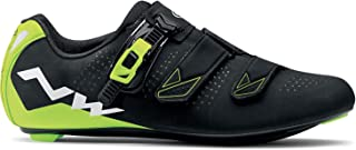 NORTHWAVE(ノースウェーブ) PHANTOM 2 SRS BLACK/YELLOW FLUO サイズ:40