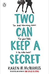 Two Can Keep a Secret (English Edition) Format Kindle