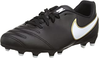 Nike Tiempo Rio III Kid's Firm Ground Soccer Cleats