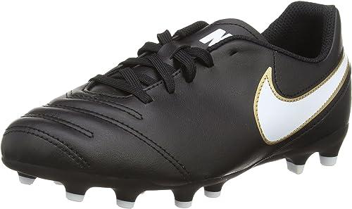 Nike cravatempo Rio III FG Chaussures de Football Compétition Mixte Enfant