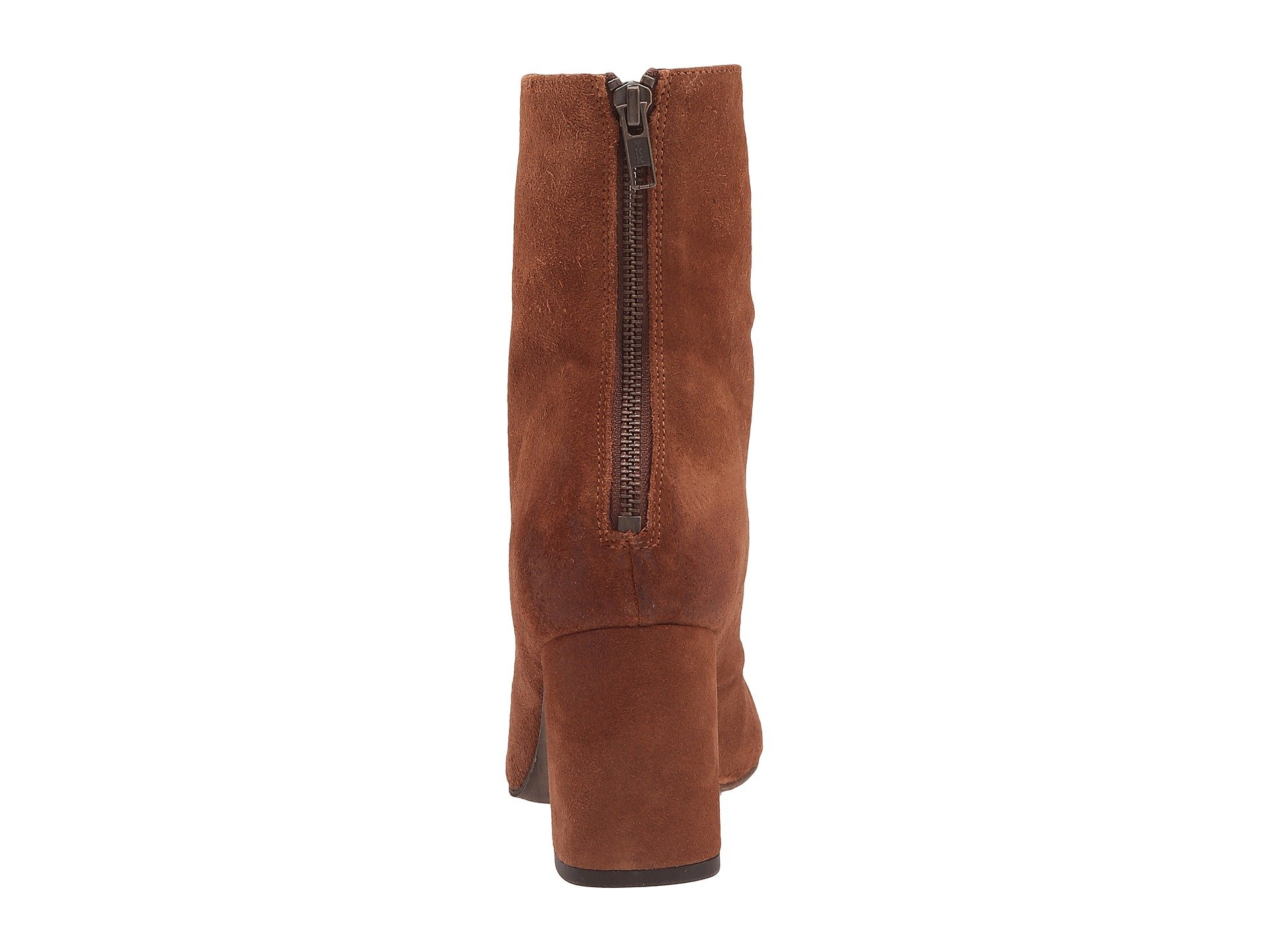 Boot Ankle Free Brown Cecile People xw0BFqBStA