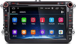 AWESAFE Android 10.0 [2GB+32GB] Radio Coche con Pantalla 2 DIN para VW, Autoradio para VW con WiFi/GPS/Bluetooth/RDS/CD DV...