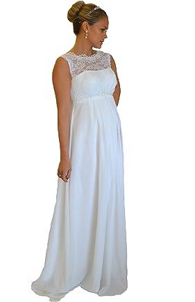buy online 4dcbb 67273 Suchergebnis auf Amazon.de für: Hochzeitskleider Umstandsmode